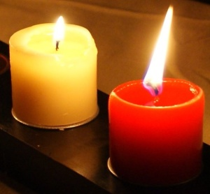 candlestwo