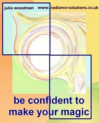 Confident Magic - ImagineOgram