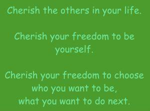 Cherish5